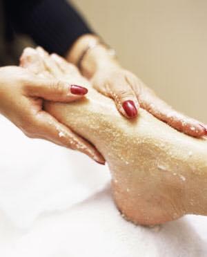 Dok Ngern Thai Massage & Nail Salon