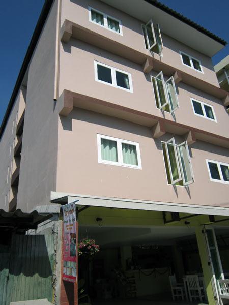 Dozy House