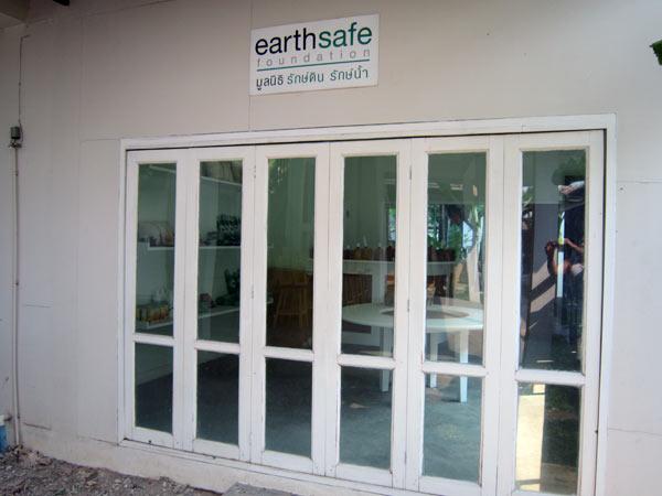 Earth Safe Foundation @JJ Market