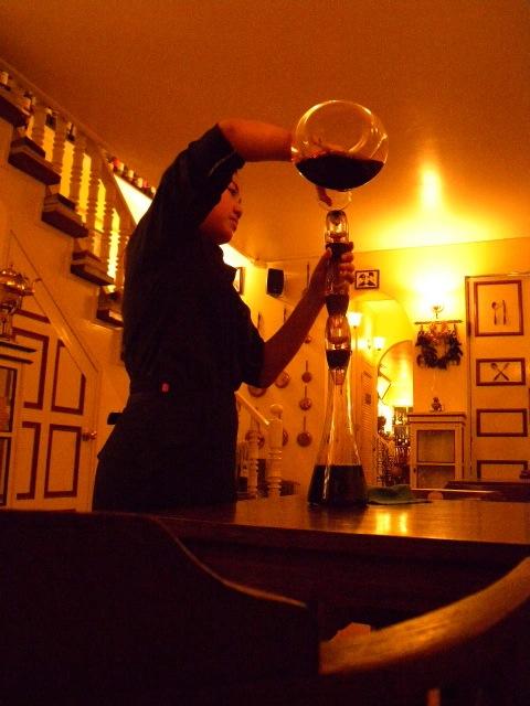 El Patio Wine & Pintxos