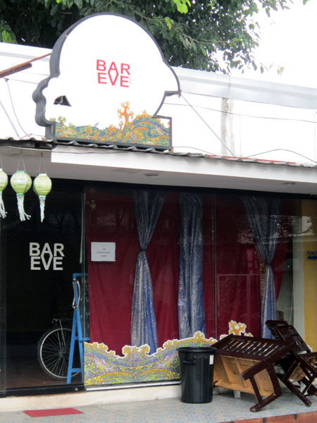 Eve Bar