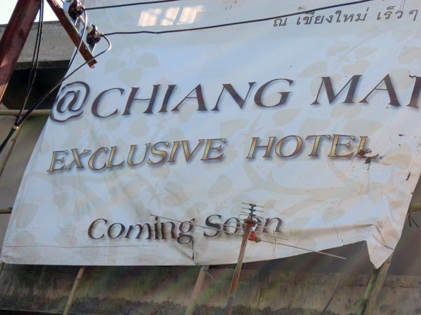 Exclusive Hotel