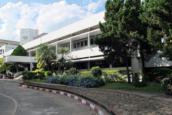 Faculty of Pharmacy Chiang Mai University