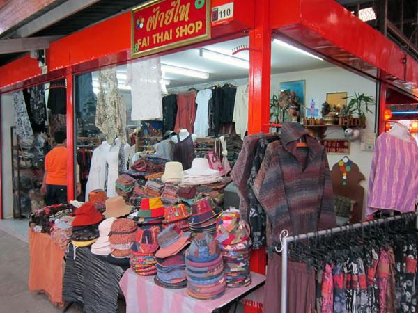 Fai Thai Shop @Kalare Night Bazaar
