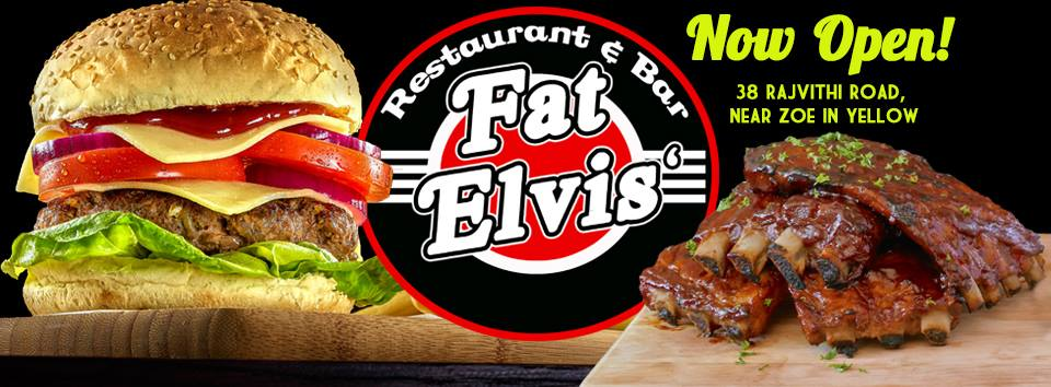 Fat Elvis Restaurant & Bar