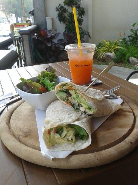 Fresh & Wraps Resto Bar