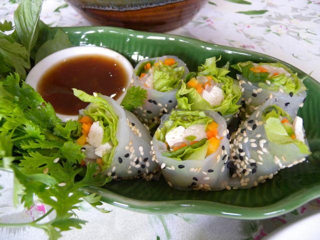 Fuang Vegetarian