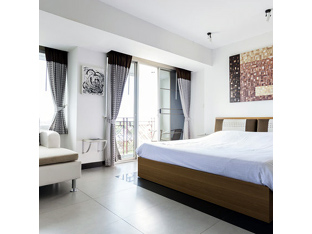 Galarethong Serviced Apartments (GSA)
