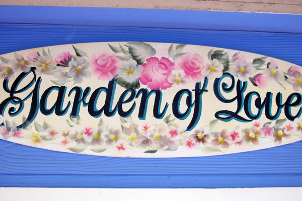 Garden of Love @Nimman Promenade