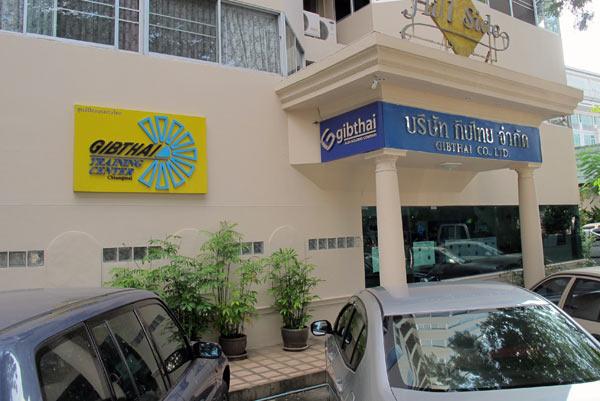 Gibthai Training Center