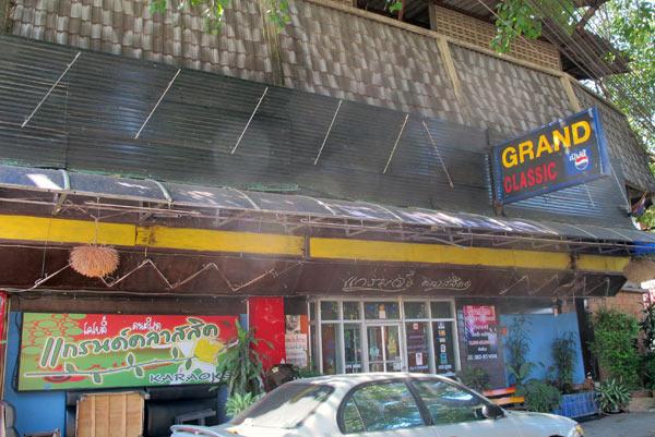 Grand Classic Karaoke