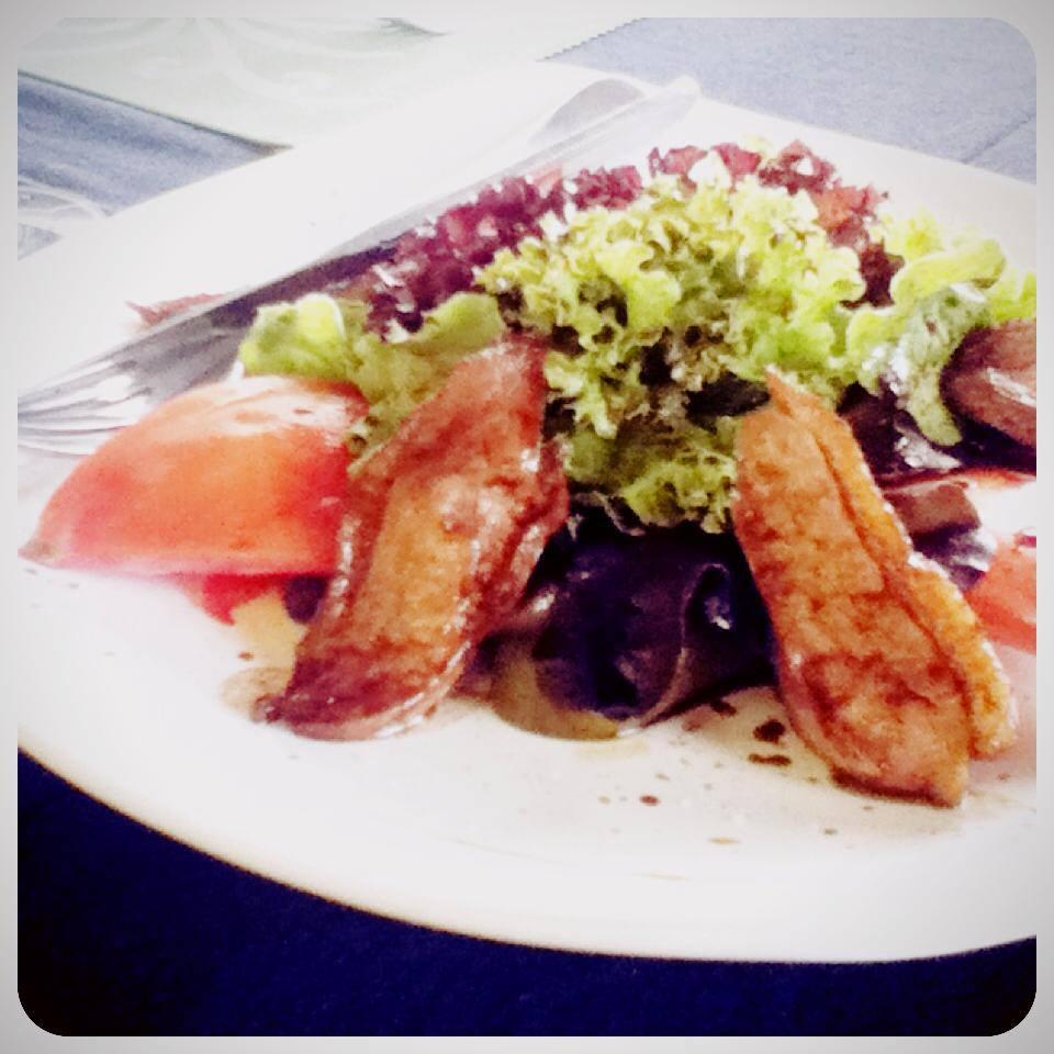 Green Table Restaurant