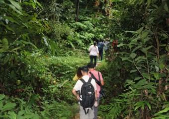 Green Trails (Thailand) Co., Ltd.