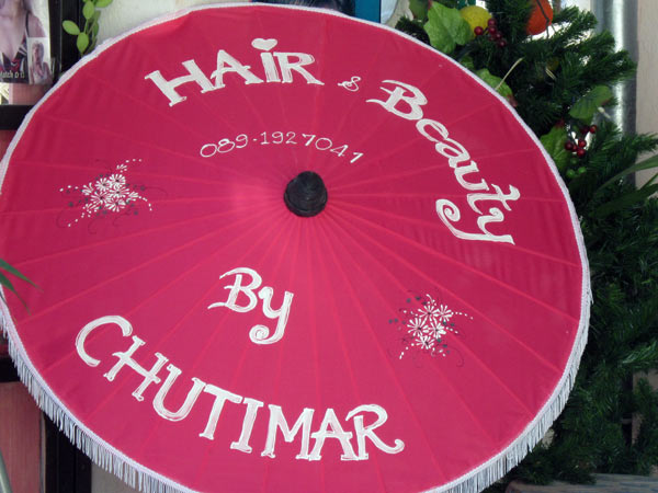Hair & Beauty By Chutimar
