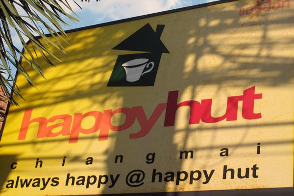 Happy Hut (Number 1)