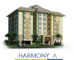 Harmony Home Condominium