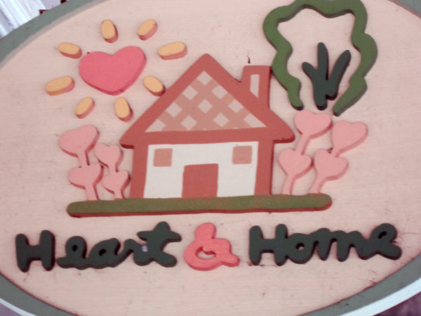 Heart & Home @JJ Market