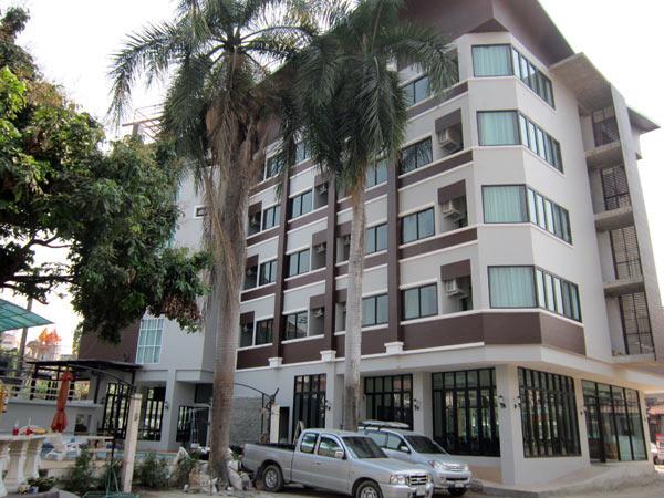Huay Kaew Palace Hotel 2