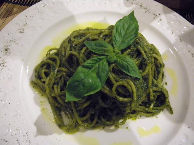 Italiano Italian Bar and Restaurant