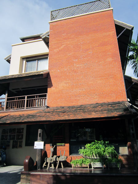 Jang Muang Boutique House