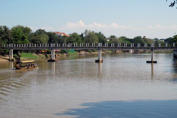 Jansom Anusorn Bridge