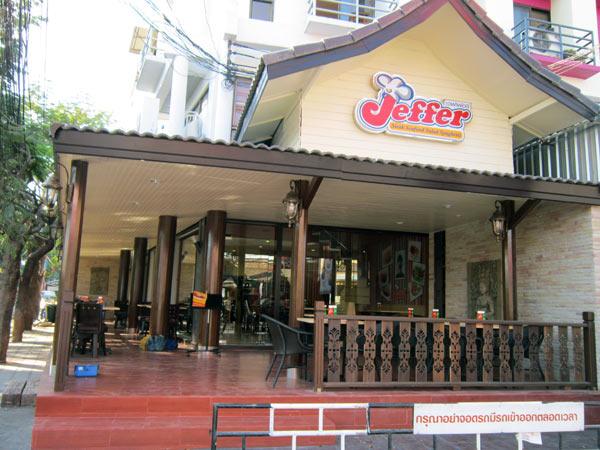 Jeffer (Nimmanhaemin Rd)