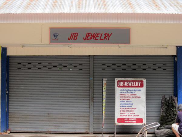 JIB Jewelry