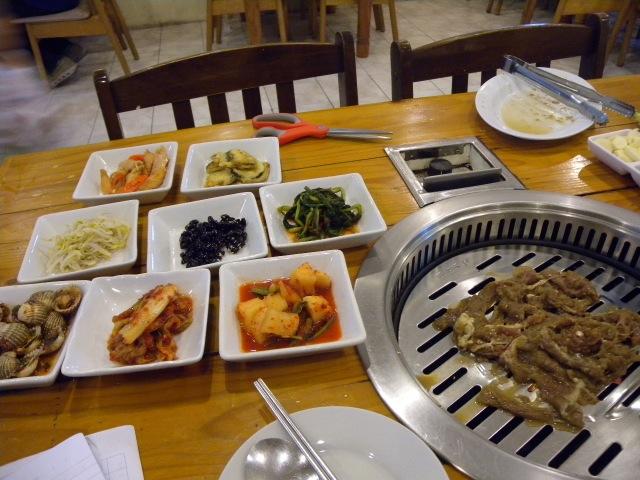 Jin Mi Korea Restaurant