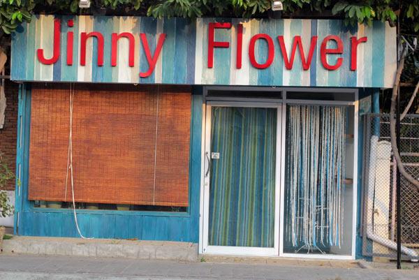 Jinny Flower