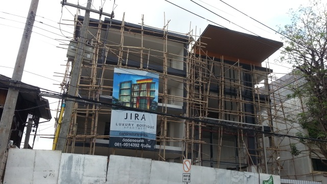Jira Luxury Boutique Apartments