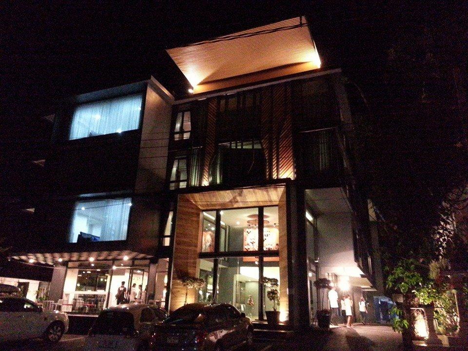 Jira Luxury Boutique Apartments
