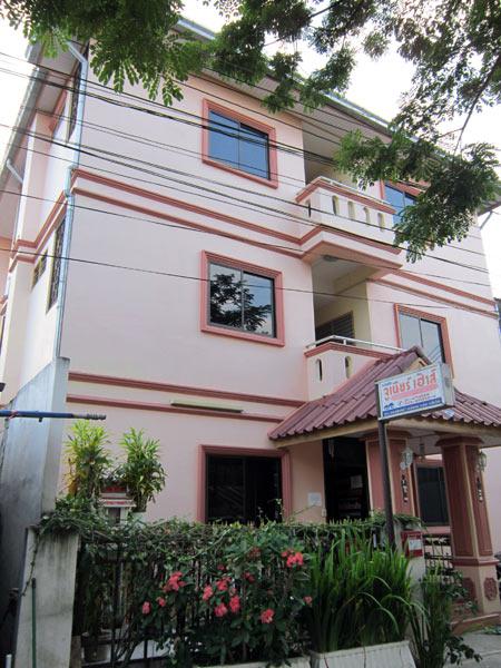 Junior House