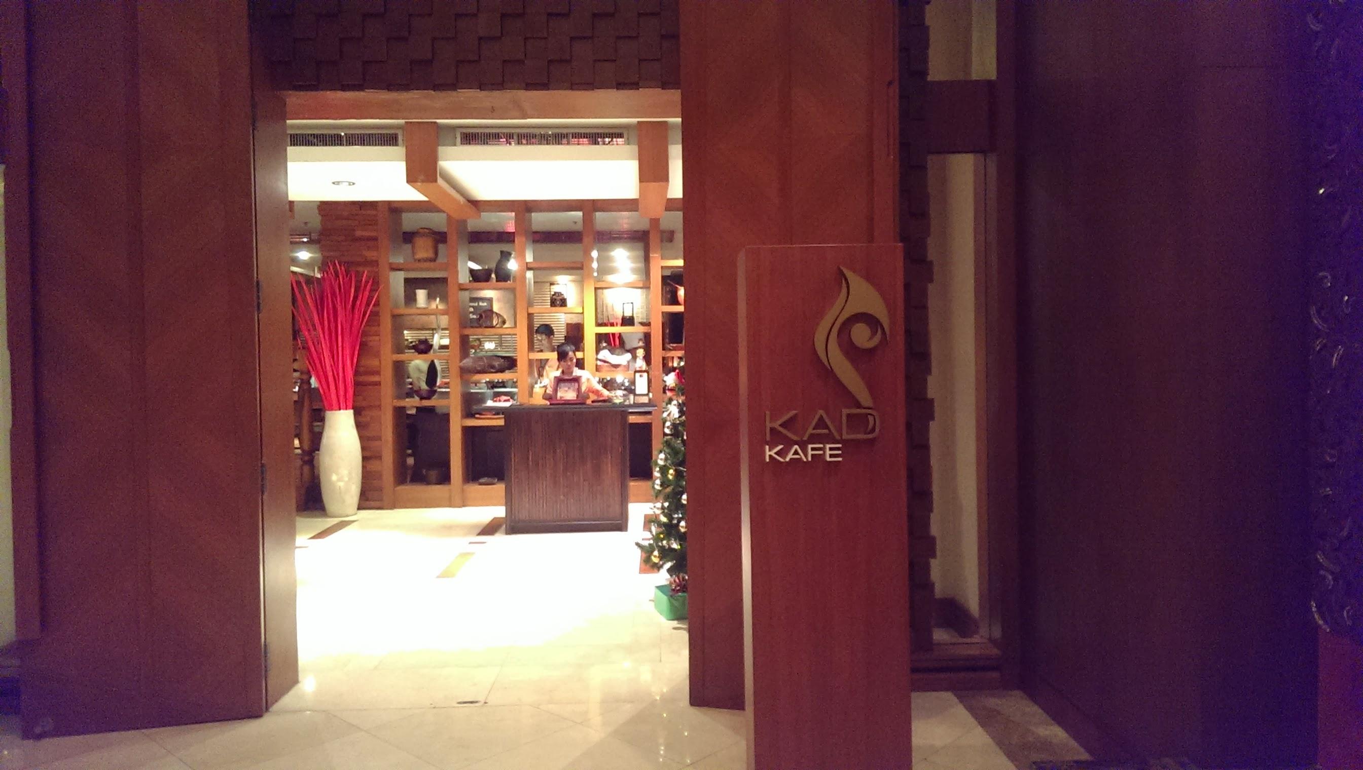 Kad Cafe