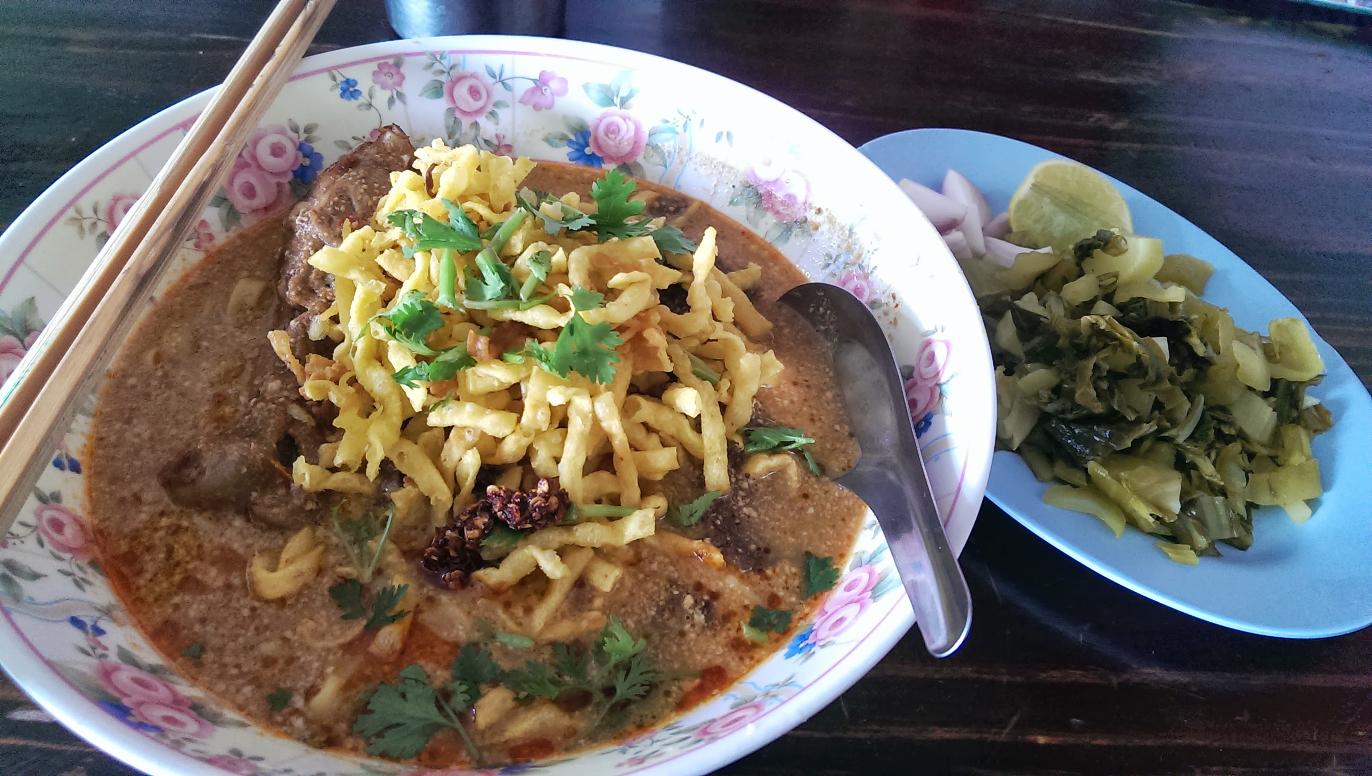 Khao Soi Mae Sai
