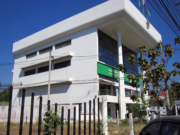 Kasikorn Bank (Hod Road)