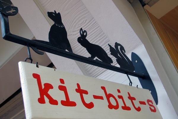 kit-bit-s @Nimman Promenade