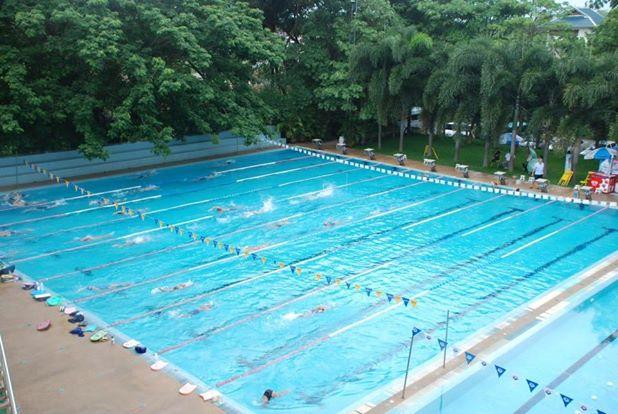 Kittiya Swimming Pool