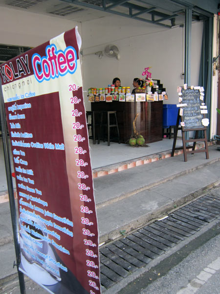 Kolay Coffee
