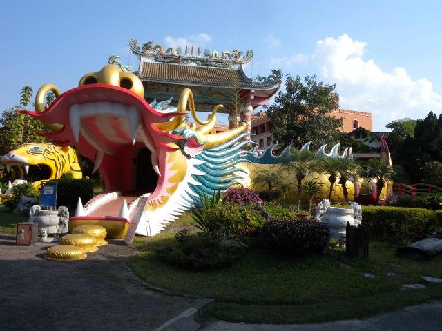 Kuan Im Chinese Temple