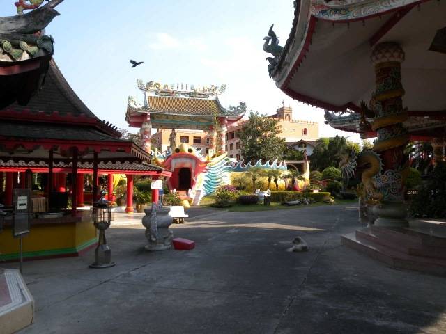 Kuan Im Chinese Temple