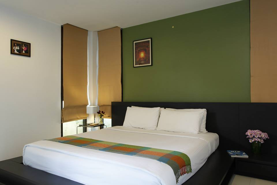 La Villetta Chiangmai Bed and Breakfast