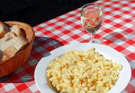 Le Chalet Suisse Restaurant
