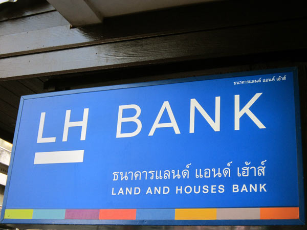 LH Bank (Wichayanon Rd)