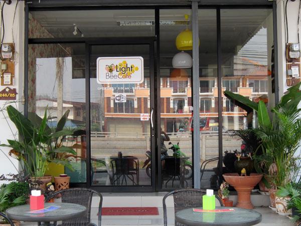 Light Bee Cafe