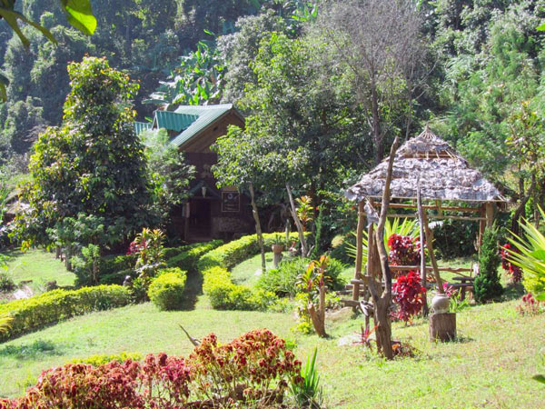 Limeleaf Eco Lodge