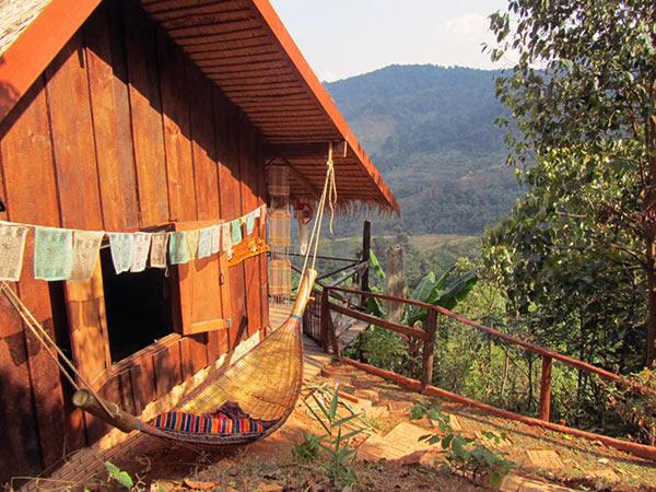 Limeleaf Eco Lodge