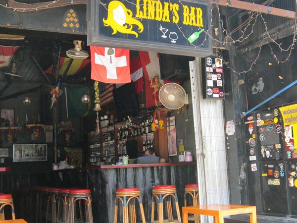 Linda's Bar
