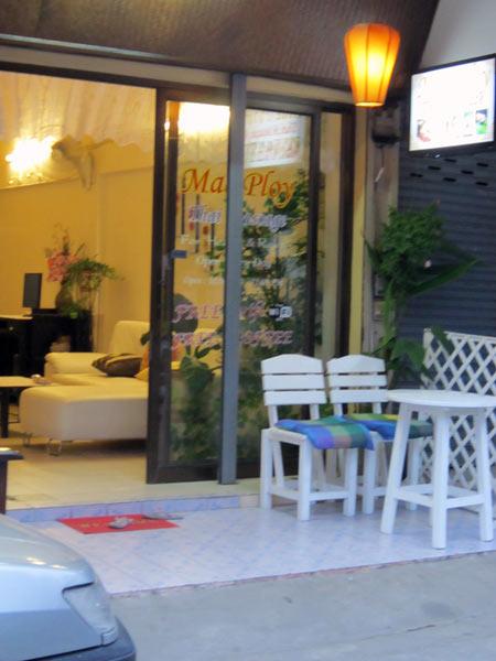Mae Ploy Thai Massage