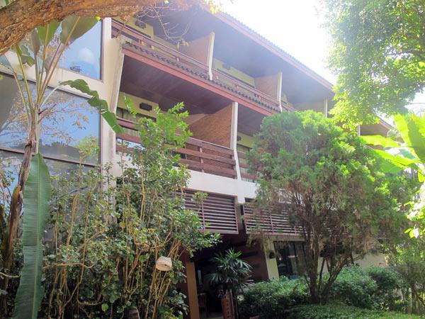 Mae-Rim Lagoon Hotel