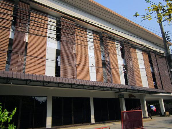 Mai Mansion